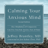 Calming Your Anxious Mind - Jeffrey Brantley