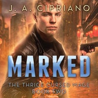 Marked - J.A. Cipriano