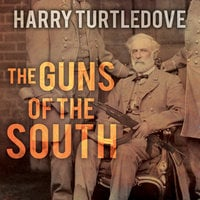 The Guns of the South - Harry Turtledove