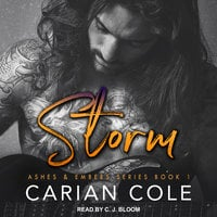 Storm - Carian Cole