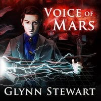 Voice of Mars - Glynn Stewart