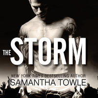 The Storm - Samantha Towle