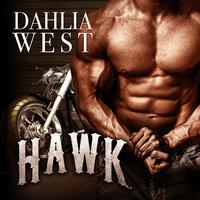 Hawk - Dahlia West