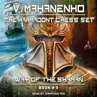The Karmadont Chess Set - Vasily Mahanenko