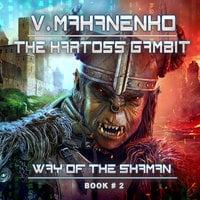 The Kartoss Gambit - Vasily Mahanenko