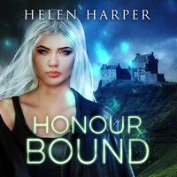 Honour Bound - Helen Harper