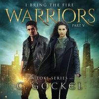 Warriors - C. Gockel