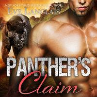 Panther's Claim - Eve Langlais