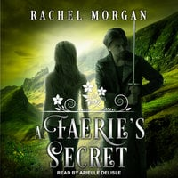 A Faerie's Secret - Rachel Morgan