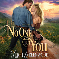 No One But You - Leigh Greenwood