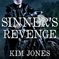Sinner's Revenge - Kim Jones