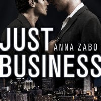 Just Business - Anna Zabo