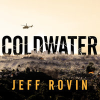 Coldwater - Jeff Rovin