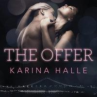 The Offer - Karina Halle