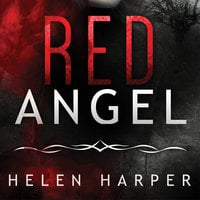 Red Angel - Helen Harper