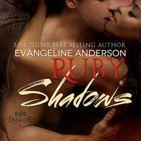 Ruby Shadows - Evangeline Anderson