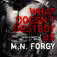 What Doesn't Destroy Us - M.N. Forgy