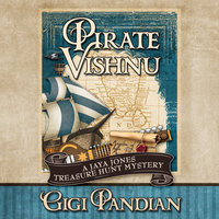 Pirate Vishnu - Gigi Pandian