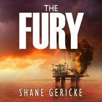 The Fury - Shane Gericke