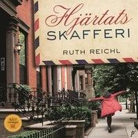 Hjärtats skafferi - Ruth Reichl