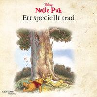 Nalle Puh - Ett speciellt träd - K. Emily Hutta