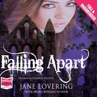 Falling Apart - Jane Lovering