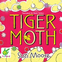 Tiger Moth - Suzi Moore