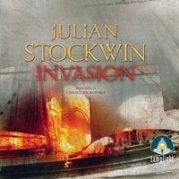Invasion - Julian Stockwin
