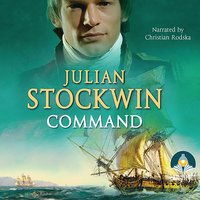 Command - Julian Stockwin