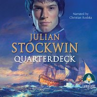 Quarterdeck - Julian Stockwin