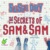 The Secrets of Sam and Sam - Susie Day