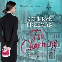 Too Charming - Kathryn Freeman