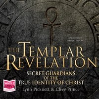 The Templar Revelation - Lynn Picknett, Clive Prince