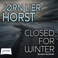 Closed For Winter - Jørn Lier Horst