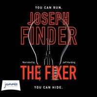 The Fixer - Joseph Finder