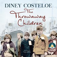 The Throwaway Children - Diney Costeloe