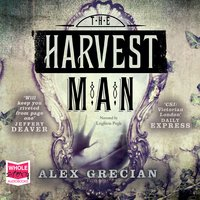 The Harvest Man - Alex Grecian