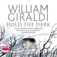Hold the Dark - William Giraldi