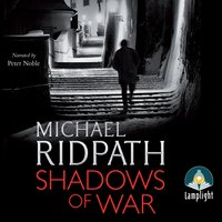 Shadows Of War - Michael Ridpath