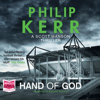 Hand Of God - Philip Kerr