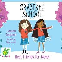 Best Friends for Never - Lauren Pearson
