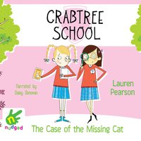 The Case of the Missing Cat - Lauren Pearson