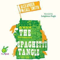 The Spaghetti Tangle - Alexander McCall Smith