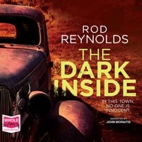 The Dark Inside - Rod Reynolds