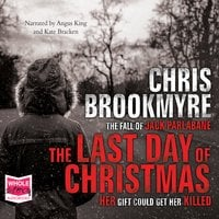 The Last Day of Christmas - Chris Brookmyre