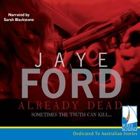 Already Dead - Jaye Ford