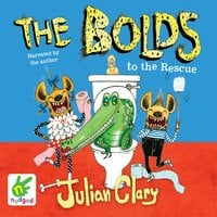 The Bolds - Julian Clary