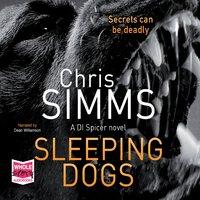 Sleeping Dogs - Chris Simms