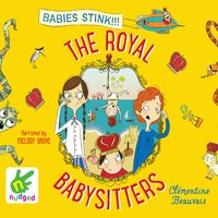 The Royal Babysitters - Clementine Beauvais