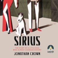 Sirius - Jonathan Crown